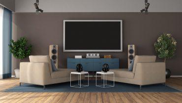 Instalacje audiowizualne